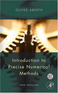 Introduction to Precise Numerical Methods, Second Edition new methods of source reconstruction for magnetoencephalography