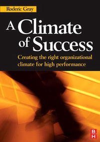 A Climate of Success what s wrong with climate politics and how to fix it