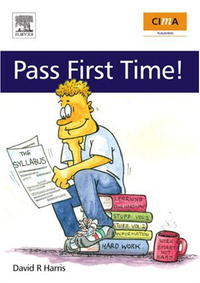 CIMA: Pass First Time! (CIMA Student Handbook) patrick snow creating your own destiny how to get exactly what you want out of life and work