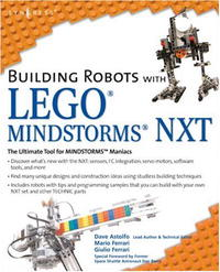 Building Robots with LEGO Mindstorms NXT the integration of industrialized building system ibs with bim