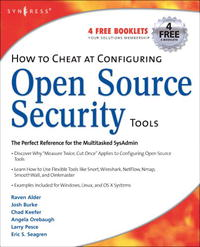 How to Cheat at Configuring Open Source Security Tools (How to Cheat) (How to Cheat) new methods of source reconstruction for magnetoencephalography