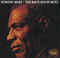Артур Бернетт Честер Howlin' Wolf. The Back Door Wolf гамак lone wolf lone wolf