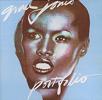 Grace Jones.  Portfolio Island Records,ООО