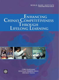 Enhancing China's Competitiveness Through Lifelong Learning learning resources набор пробей