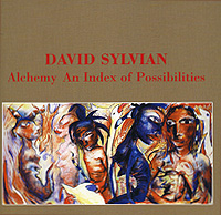 Дэвид Сильвиан David Sylvian. Alchemy An Index Of Possibilities