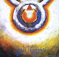 David Sylvian. Gone To Earth (2 CD)