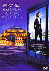 Simply Red: Stay - Live At The Royal Albert Hall night film