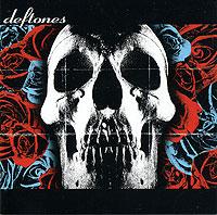 Deftones. Deftones (ECD)