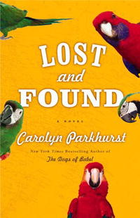 Lost and Found: A Novel декоративное мыло wild from lost to found on the pacific crest trail a book