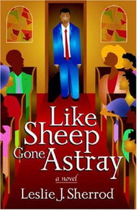 Like Sheep Gone Astray samson rh600
