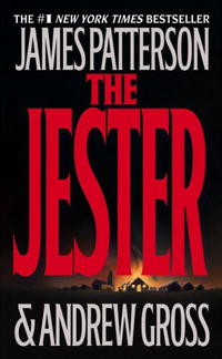 The Jester patterson james alex cross run