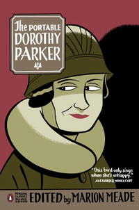 The Portable Dorothy Parker брюки dorothy perkins dorothy perkins do005ewdlu33