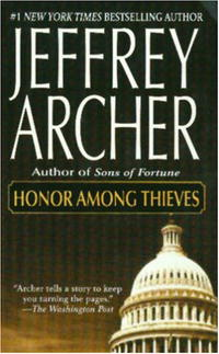 Honor Among Thieves sw honor among thieves