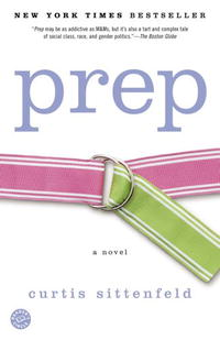 Prep: A Novel the lonely polygamist – a novel