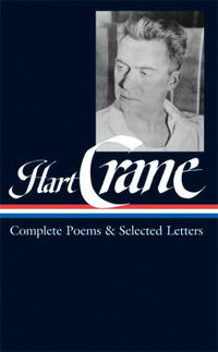 Hart Crane Complete Poems and Selected Letters (Library of America) j hart & bros jh001emvyx36 j hart & bros