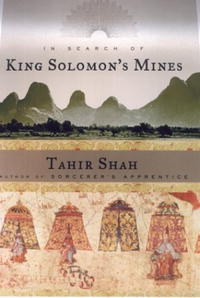 In Search of King Solomon