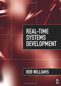Real-Time Systems Development dc1335b b programmers development systems mr li