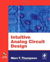 Intuitive Analog Circuit Design ayman eltaliawy hassan mostafa and yehea ismail circuit design techniques for microscale energy harvesting systems