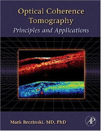 Optical Coherence Tomography: Principles and Applications presidential nominee will address a gathering