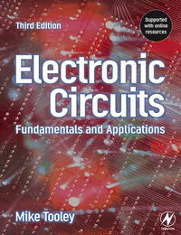 Electronic Circuits - Fundamentals & Applications, Third Edition cathleen shamieh getting started with electronics build electronic circuits