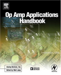 Op Amp Applications Handbook (Analog Devices Series) leo melamed the cme group risk management handbook products and applications