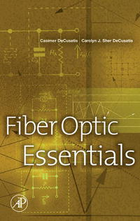 Fiber Optic Essentials briar mitchell lee game design essentials