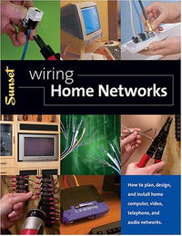 Wiring Home Networks digital audio watermarking
