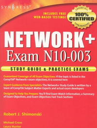 Network+ Study Guide & Practice Exams: Exam N10-003 david coleman d cwna certified wireless network administrator official study guide exam pw0 104