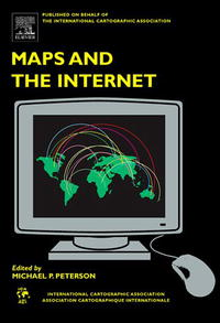 Maps and the Internet who controls the internet illusions of a borderless world