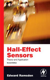 Hall-Effect Sensors, Second Edition: Theory and Application b4 hall effect current transducer high hall effect current sensor 200a