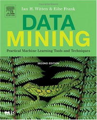 Data Mining: Practical Machine Learning Tools and Techniques, Second Edition (Morgan Kaufmann Series in Data Management Systems) netcat power tools