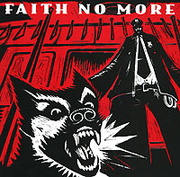 Faith No More Faith No More. King For A Day. Fool For A Lifetime more fool me