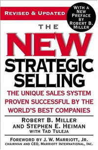 The New Strategic Selling: The Unique Sales System Proven Successful by the World's Best Companies ard pieter man de alliances an executive guide to designing successful strategic partnerships