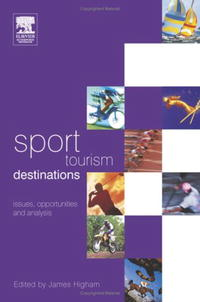Sport Tourism Destinations: Issues and Analysis gender issues in tourism industry