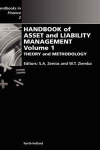 Handbook of Asset and Liability Management (Handbook of Asset and Liability Management) barbara weber infrastructure as an asset class investment strategies project finance and ppp