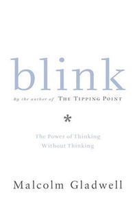 Thorndike Distribution - Large Print - Blink: Thin Slicing, Snap Judgements, and the Power of Thinking Without Thinking distribution