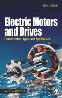 Electric Motors & Drives