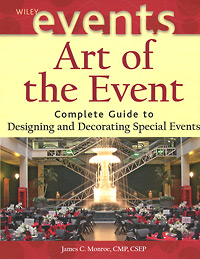 Art of the Event: Complete Guide to Designing and Decorating Special Events evaluation of the impact of a mega sporting event