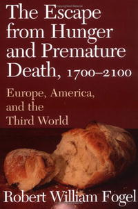 The Escape from Hunger and Premature Death, 1700-2100: Europe, America, and the Third World (Cambridge Studies in Population, Economy and Society in Past Time) society in america