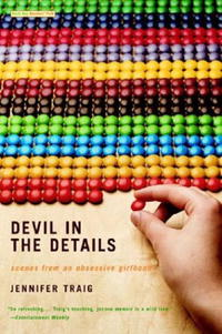 Devil in the Details: Scenes from an Obsessive Girlhood футболка классическая printio placebo devil in the details
