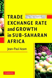 Trade, Exchange Rate, and Growth in Sub-Saharan Africa chinedu chinedu the debt growth link in sub saharan africa
