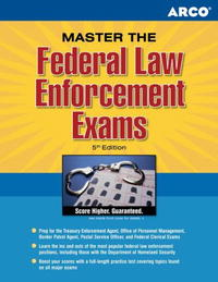 Master the Federal Law Enforcement Exams 5th edition (Law Enforcement Exams) bruce schneier carry on sound advice from schneier on security
