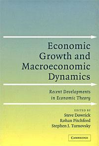 Economic Growth and Macroeconomic Dynamics: Recent Developments in Economic Theory николай камзин theory and practical aspects of internationa settlements economic cooperation