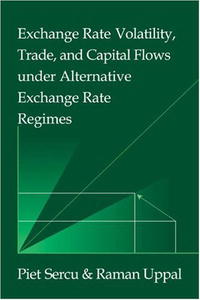 Exchange Rate Volatility, Trade, and Capital Flows under Alternative Exchange Rate Regimes (Japan-US Center UFJ Bank Monographs on International Financial Markets) new original lenovo ideapad z500 lcd rear cover back top case lid white no touch 90202122 ap0sy000130