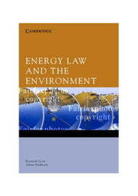 Energy Law and the Environment adding value to the citrus pulp by enzyme biotechnology production