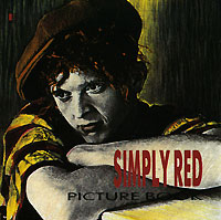 The Simply Red Simply Red. Picture Book