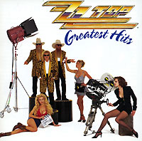 ZZ Top ZZ Top. Greatest Hits zz top greatest hits live in concert