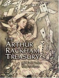 The Arthur Rackham Treasury: 86 Full-Color Illustrations the 7th garfield treasury
