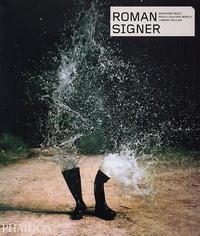 Roman Signer (Contemporary Artists) джойс д aportrait oftheartist asa
