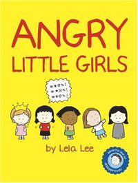 Angry Little Girls bim and the cloud